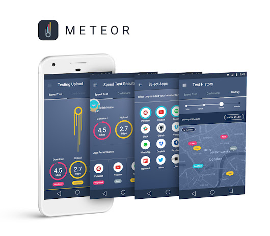 Meteor to land in U.S. on March 1st; expect it to touch down in the Google Play Store