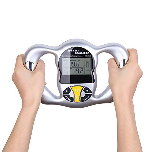 are body fat percentage machines accurate