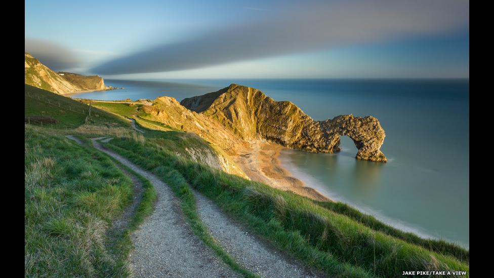 صور الطبيعة الخلابة من بريطانيا