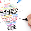 The Marketing Plan: The Key to Meeting Your Organizational Objectives