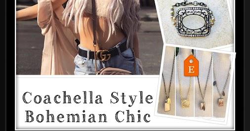 #boheiman #jewelry JNPvintagejewelry #Coachella # handmade #jewelry #handmade-jewelry #gifts https:/...