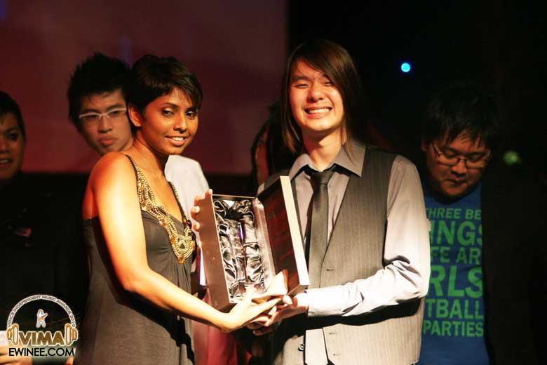 VIMA-2010-Mist-Club-Bangsar-BestCollege-Act-ahm