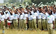 BREAKING!!! FG Approves N33,000 Monthly Allowance For Corps Members