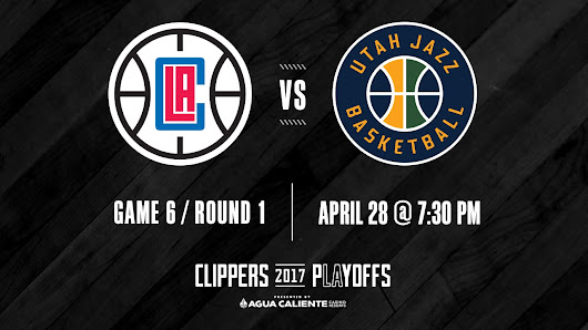 Pregame Report: Facing Elimination, Clippers Must Win to Force Game 7 | LA Clippers