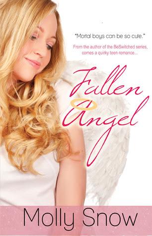Fallen Angel by Molly Snow