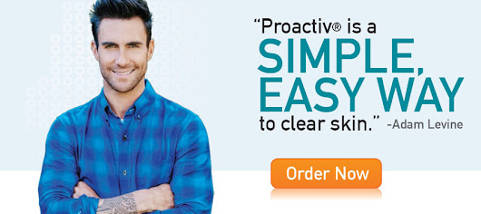 Adam Levine is the new celebrity endorser of Proactiv Philippines – curlydianne