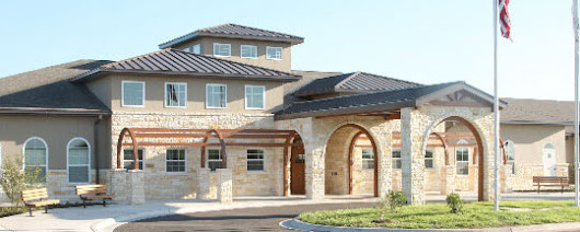 Stoney Brook Senior Living | Assisted Living & Memory Care in Central Texas