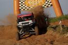 Daqui a 15 dias acontecerá a próxima etapa do Brasileiro de Rally Baja (Luciano Santos/SigCom)