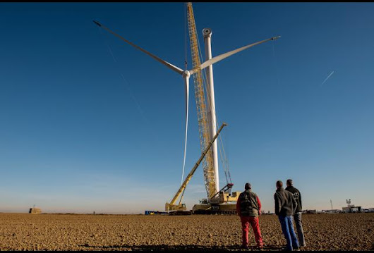 Wind Energy Will See More Tech Breakthroughs, Falling Costs, Experts Predict