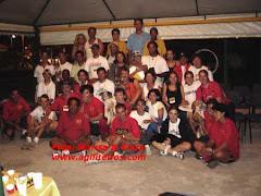 Foto del grupo