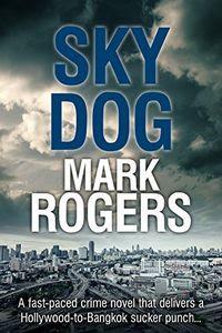 Sky Dog by Mark Rogers