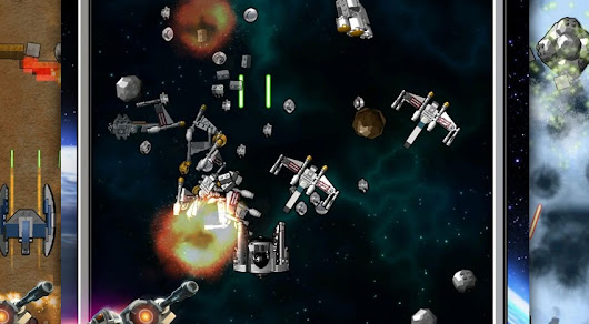 Lego Star Wars Microfighters: Join the battle in the galaxy - App News & Reviews