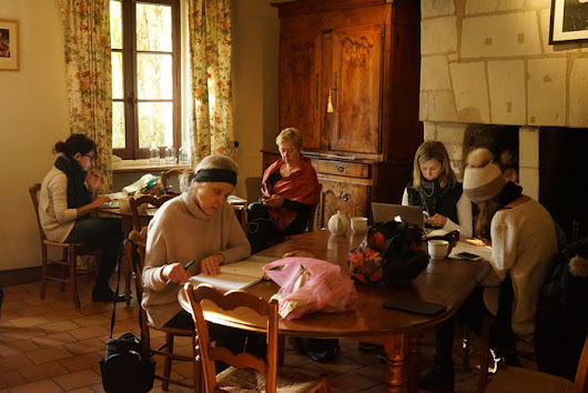 Join Us at a New Food Memoir Workshop in France in December - Dianne Jacob, Will Write For Food