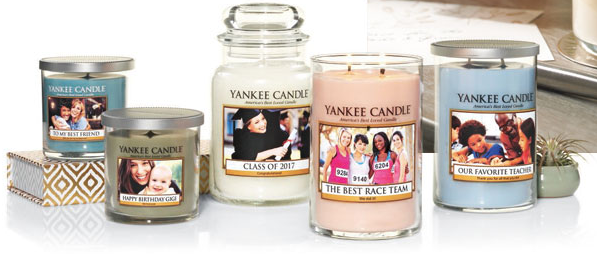 Yankee Candle Tumblers : Buy One , Get Two FREE!