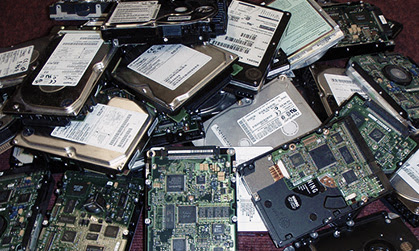 Every Second 3.7 Hard Drives Fail |