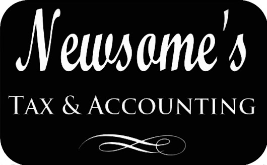 Newsome's Tax Tips - Filing Requirements, Do you HAVE to file?
