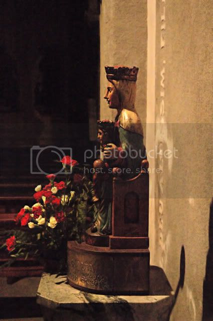 Catalan Romanesque: Wood Carving