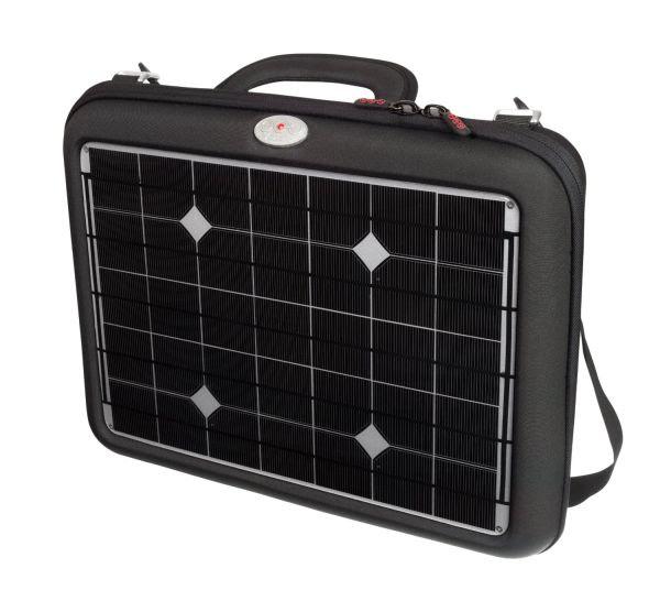 Voltaic Generator Solar Laptop Charger