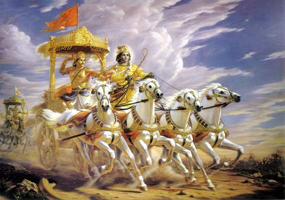 If I were dictator, I would introduce 'Bhagwad Gita' in standard 1: SC judge