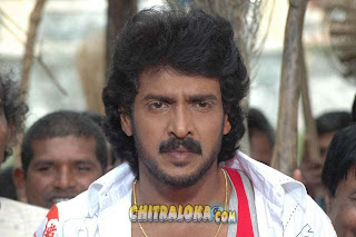Upendra, real star of Kannada cinema