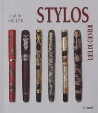 Judith Miller - Stylos.