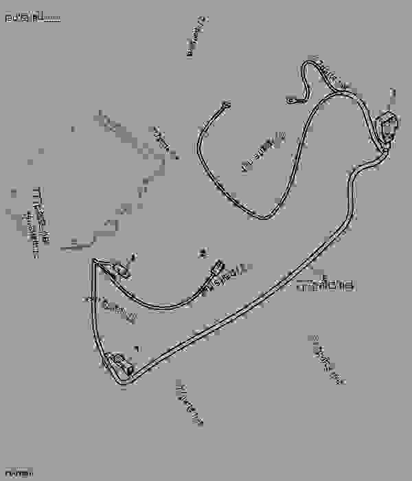 John Deere Gator 855d Wiring Diagram