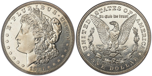 NumisMedia Weekly Market Report - July 16, 2018 - Proof Morgan Dollars Featured at Summer FUN