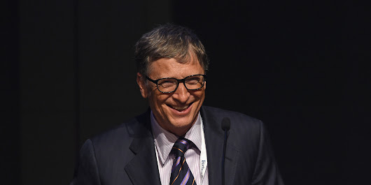 Bill Gates To Invest Billions In Renewable Energy