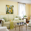 Family Home - traditional - living room - other metro - by Kara Cox Interiors