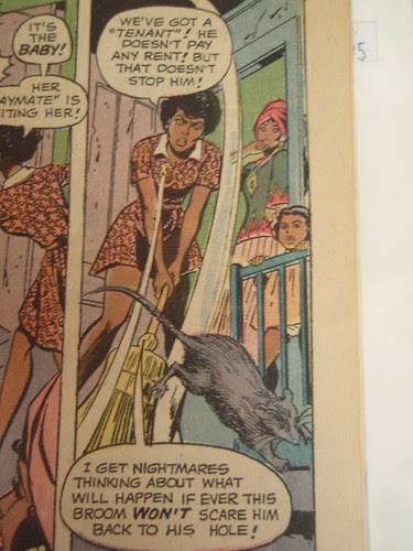 Superman's Girlfriend Lois Lane #106 (9)