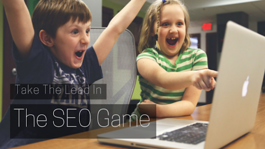 Take the lead in the SEO game