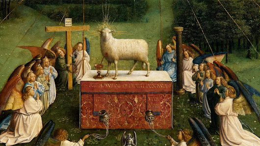 The Ghent Altarpiece: how we digitized one of the most influential artworks of all time