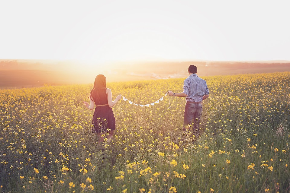 40 Mensajes Cortos De Amor Para Enviar A Tu Pareja Innatia Com
