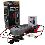 Smarter Charger Battery Multi-Function 7A