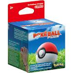 Nintendo HACAPLSAA Pokemon Poke Ball Plus - For Nintendo Switch