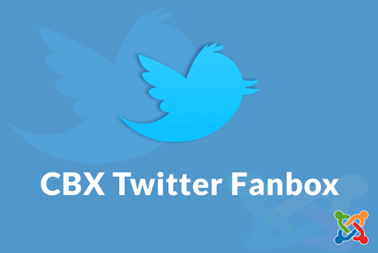 CBX Twitter Fanbox (Facebook Likebox styled)