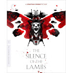 Criterion Collection: The Silence of The Lambs (Blu-ray)