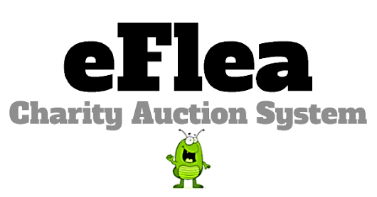eFlea Charity Auction System