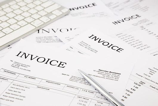 Preparing for Invoice Finance | Credit Management Group UK