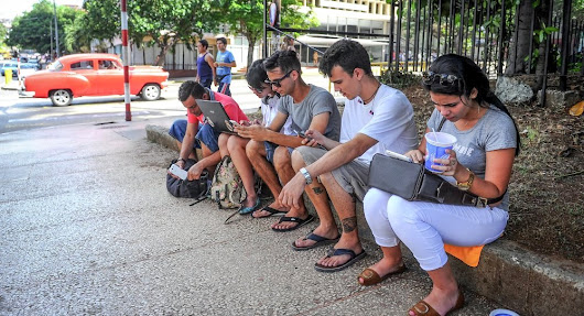7 tips on how to connect to Internet en Cuba - Blog Soulidays