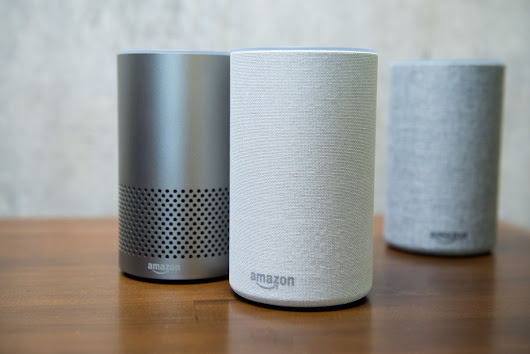 JPMorgan Brings Amazon's Alexa to Wall Street Trading Floors