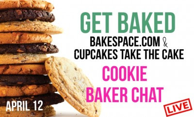 Cookie Baker Chat: Get Baked Live – BakeSpace.com