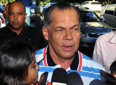 João Henrique se filia ao PRTB e pode ser candidato a governador da Bahia