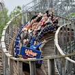 Wood Takes a Thrilling Turn in Roller Coaster Design