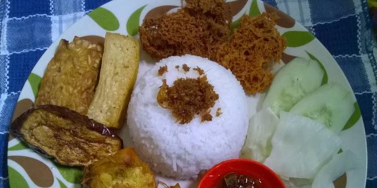 Resep Ayam Goreng Bandung Ala Resto Sunda Oleh Diana Az
