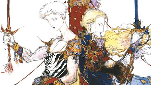 How Three Kids With No Experience Beat Square And Translated Final Fantasy V Into English