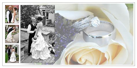 Wedding Albums   Picture Perfect