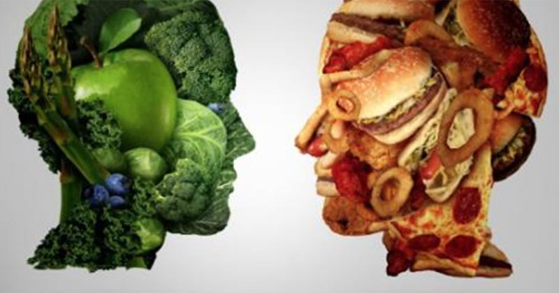 Research Reveals Nutrition Improves Mental Health Better ...