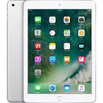 """Apple 9.7 iPad (2017, 32GB, Wi-Fi Only, Silver)"""