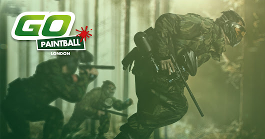 The premier Paintball venue for London, Surrey & Kent